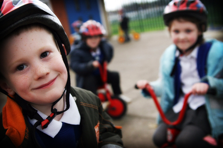 school photography by Mike Turner Photography