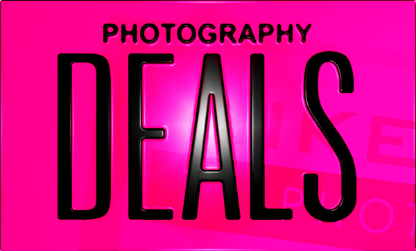 Mike Turner Photography deals