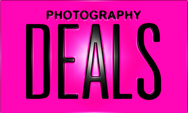 Mike Turner Photography photography deals poster