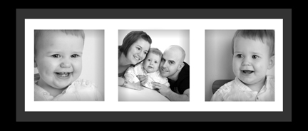 3 in 1 Multi Frame image