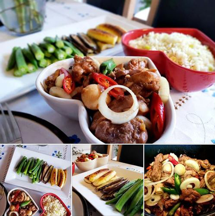 food photography examples by Mike Turner Photography