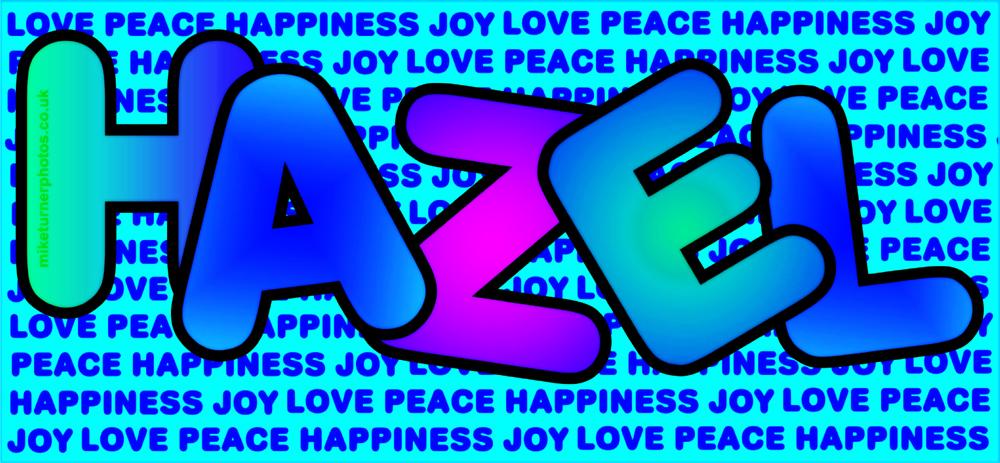facebook cover image hazel