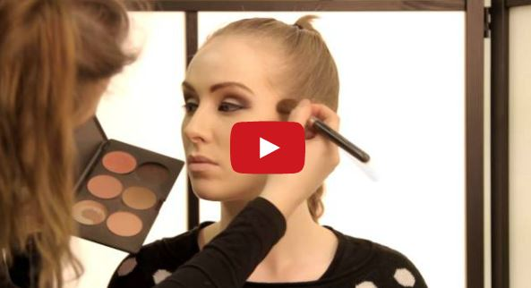 fashion makeup social share thumbnail