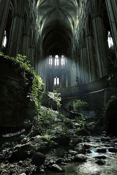 st etienne church picture