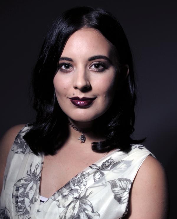 20's makeup image