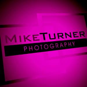 Mike Turner photography logo