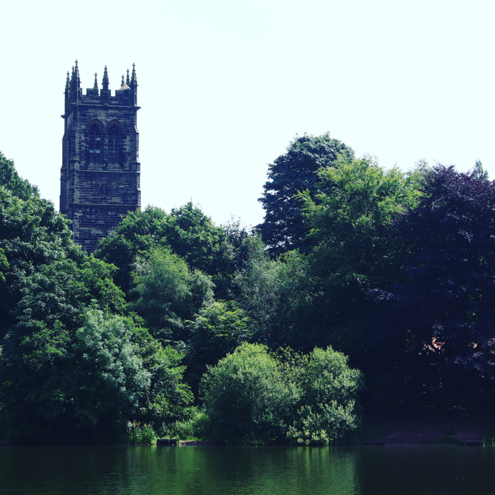 photographs taken at Lymm Dam, Warrington