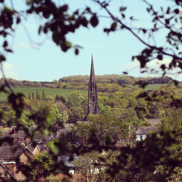 photographs of parbold wigan by Mike Turner Photography