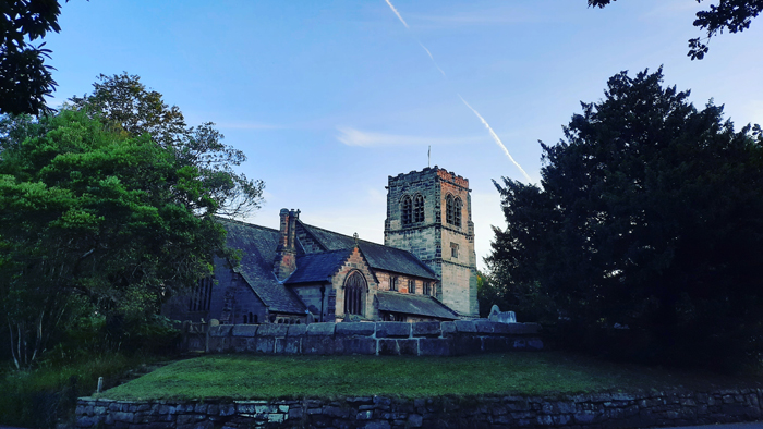 Mobberley photos by Mike Turner Photography